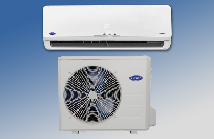 Carrier Split 1.5 Ton Air Conditioner