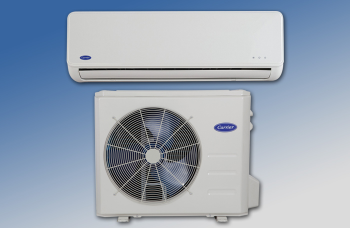 Carrier Split Type 2.5 Ton Air Conditioner