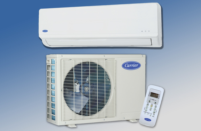 Carrier Split Type 2 Ton Air Conditioner