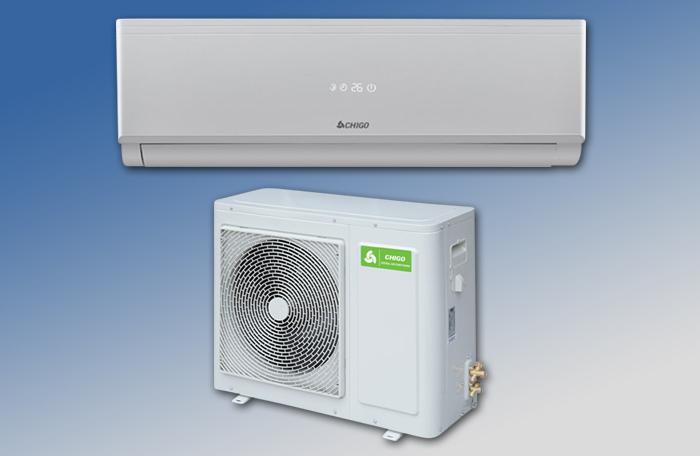 Chigo 1.5 Ton Air Conditioner