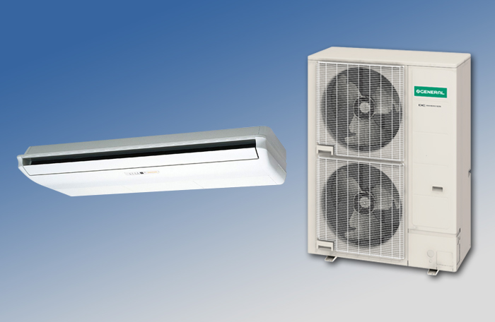 3 ton Ceiling type General air conditioner