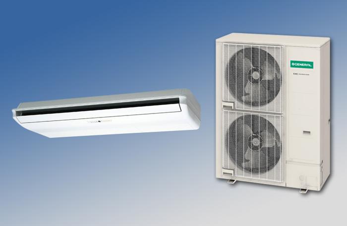 3 ton Ceiling type General air conditioner