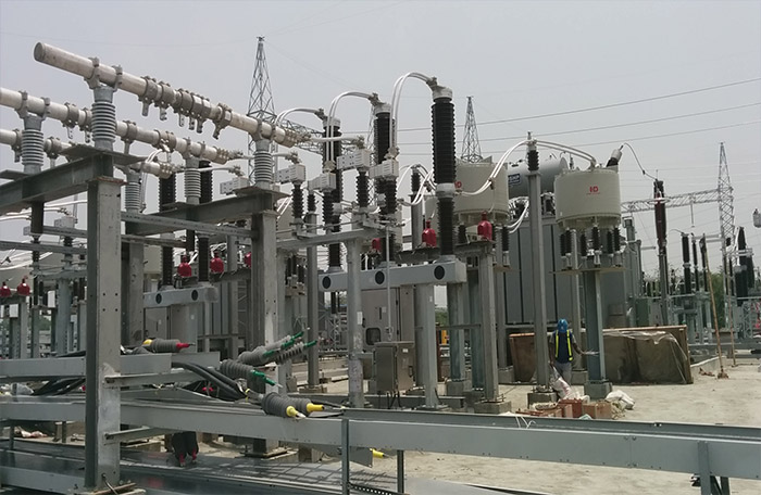 power plant product